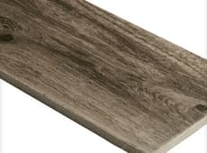 Плитка керамогранит Roben Plank pepper, 600х200/15 мм